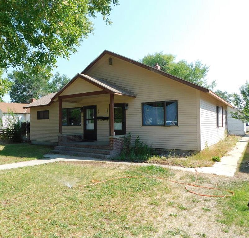 10016078 Powell, WY - Wyoming property for sale