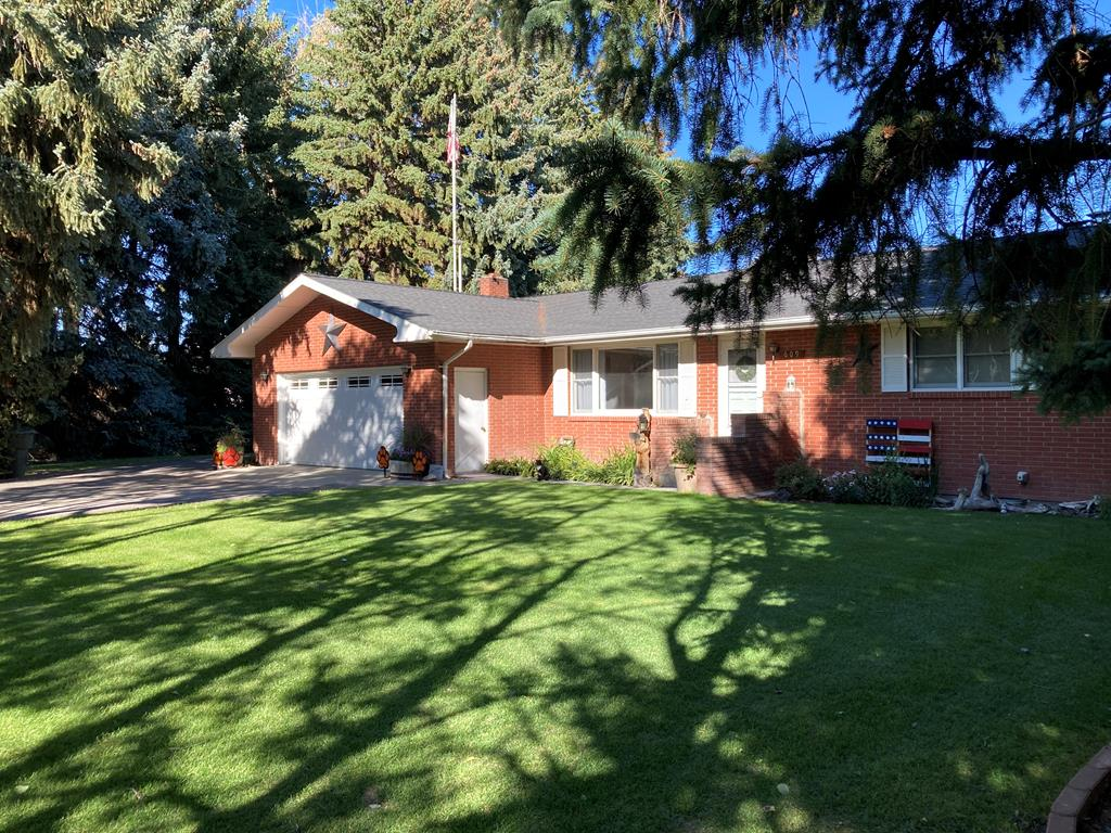 10016081 Powell, WY - Wyoming property for sale