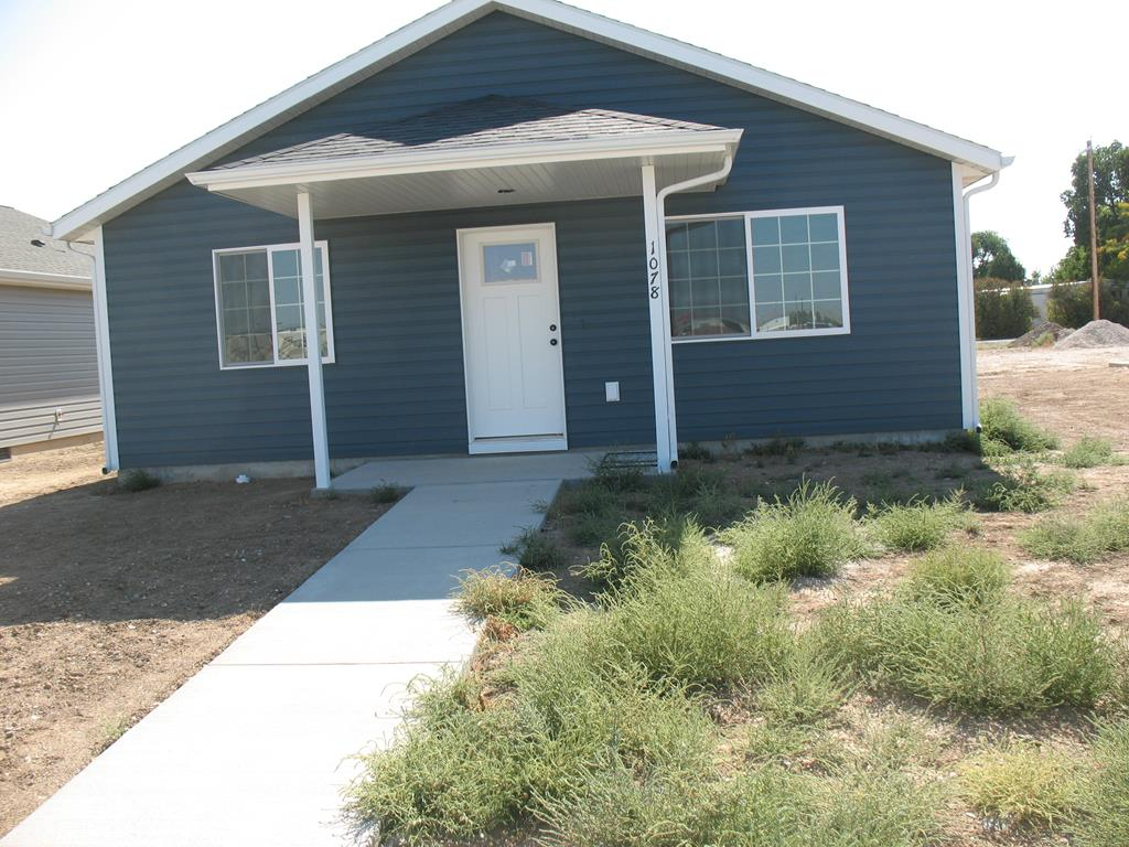 10016112 Powell, WY - Wyoming property for sale