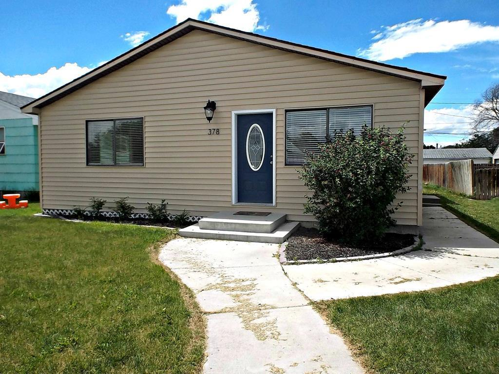10016123 Powell, WY - Wyoming property for sale