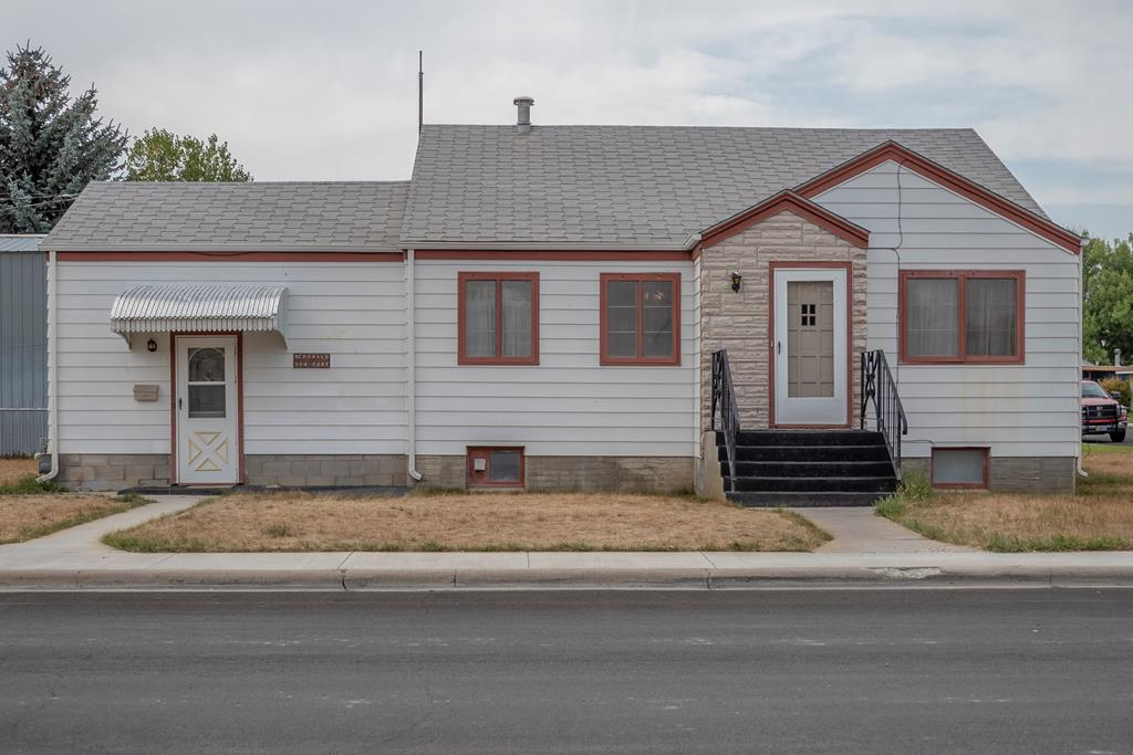 10016124 Powell, WY - Wyoming property for sale