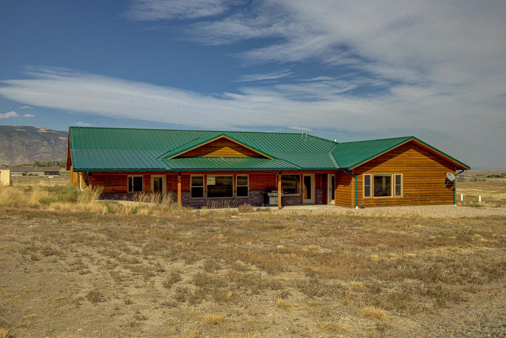 10016139 Cody, WY - Wyoming property for sale