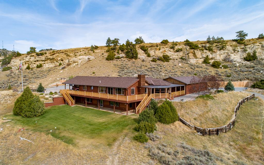 10016176 Meeteetse, WY - Wyoming property for sale