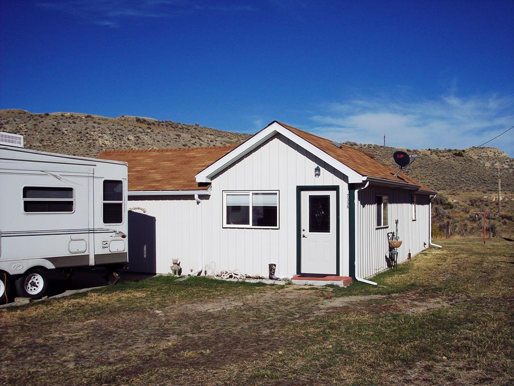 10016178 Meeteetse, WY - Wyoming property for sale