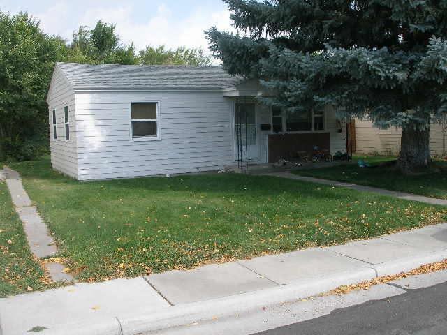 10016198 Powell, WY - Wyoming property for sale