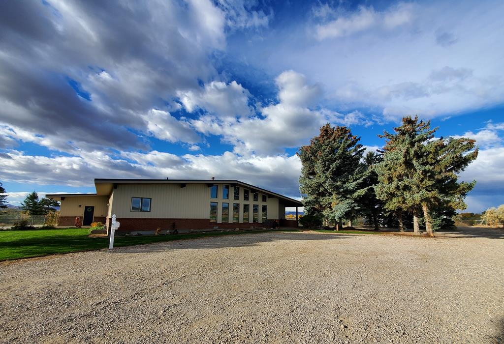 10016202 Powell, WY - Wyoming property for sale
