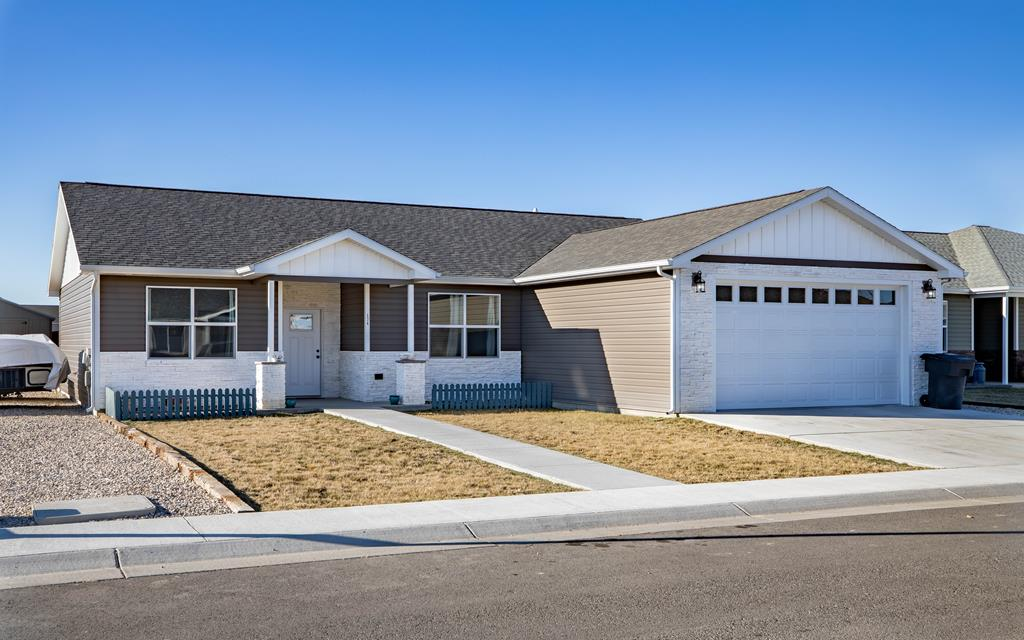 10016351 Powell, WY - Wyoming property for sale