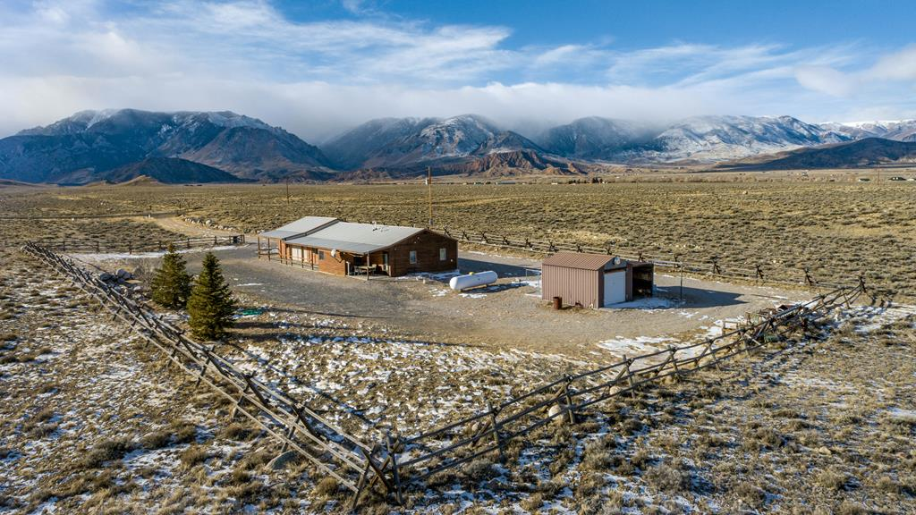 10016357 Powell, WY - Wyoming property for sale