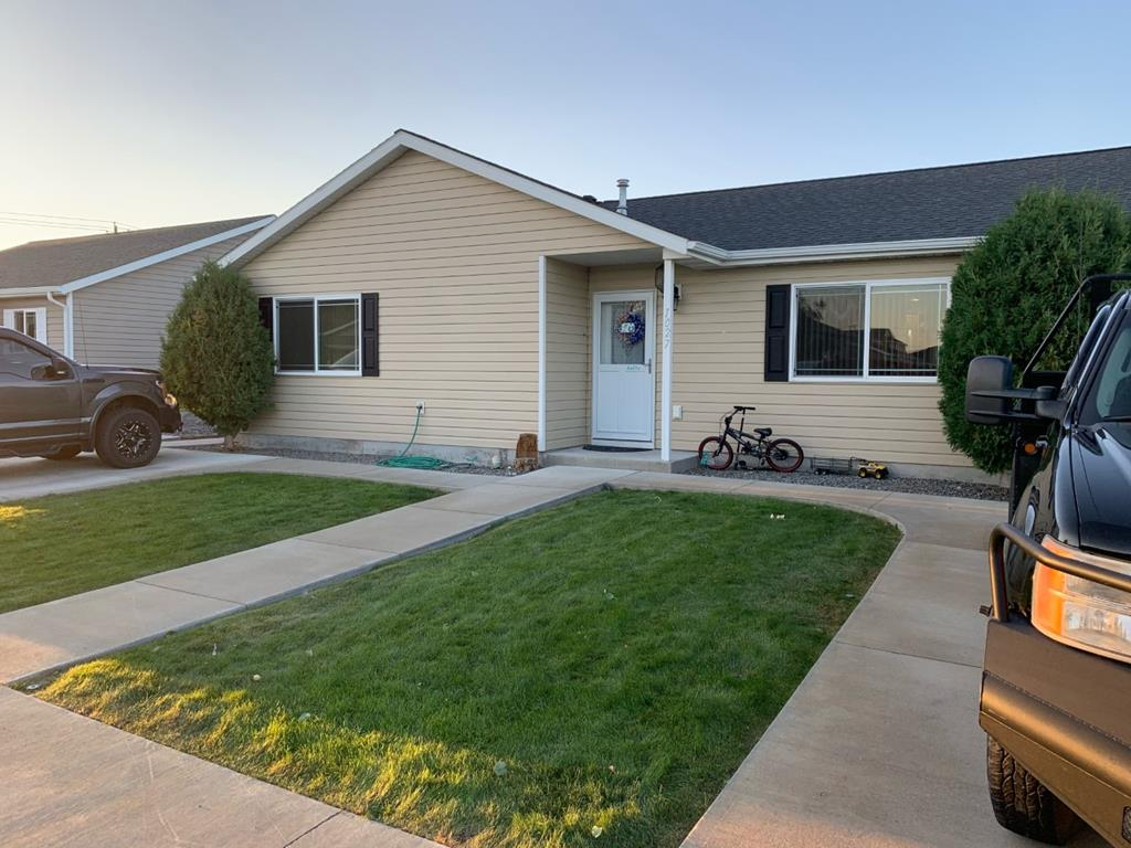 10016424 Powell, WY - Wyoming property for sale
