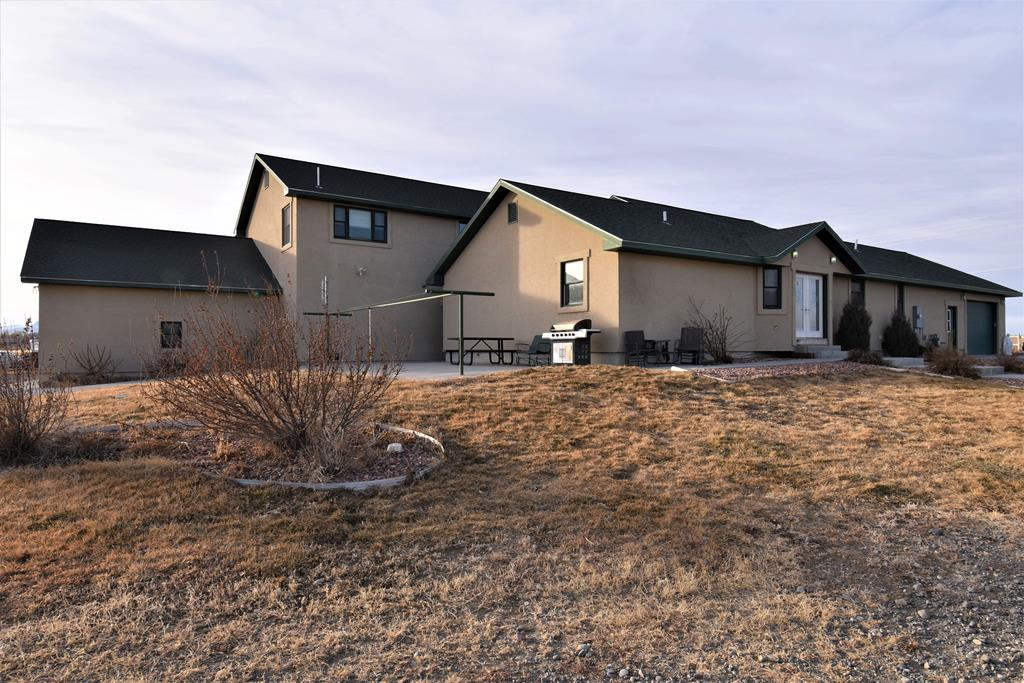 10016447 Powell, WY - Wyoming property for sale