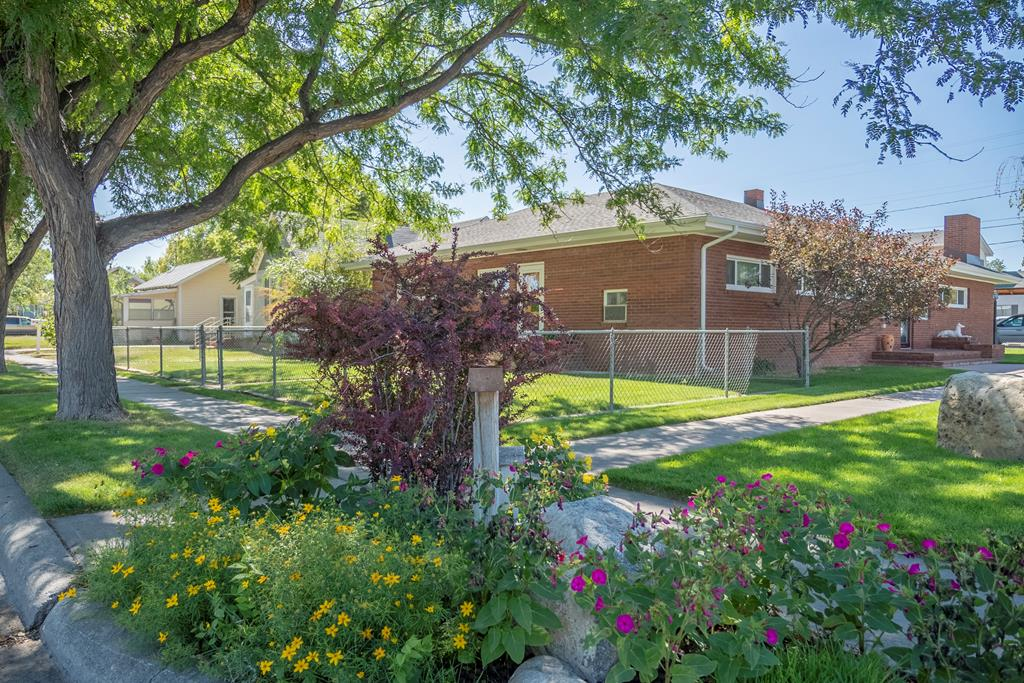 10016449 Powell, WY - Wyoming property for sale