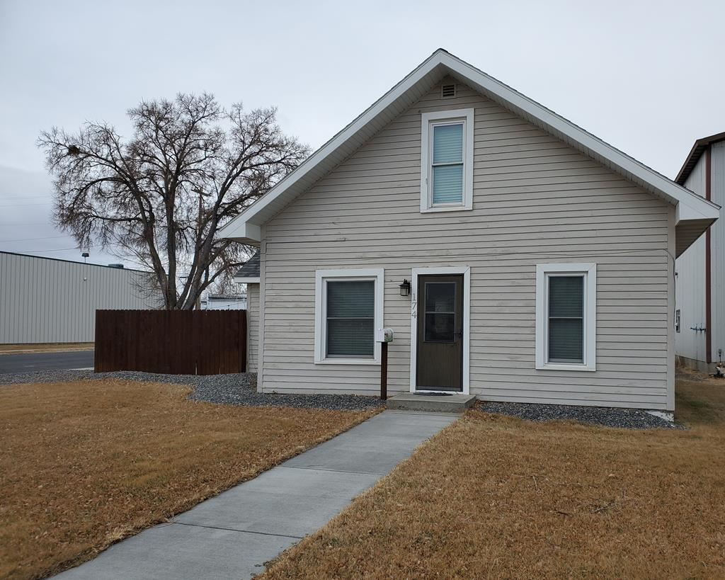 10016458 Powell, WY - Wyoming property for sale