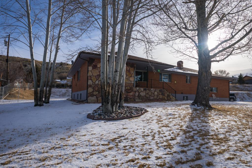 10016471 Meeteetse, WY - Wyoming property for sale