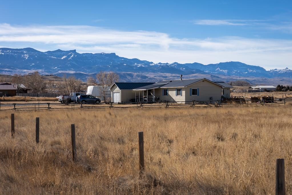10016502 Cody, WY - Wyoming property for sale