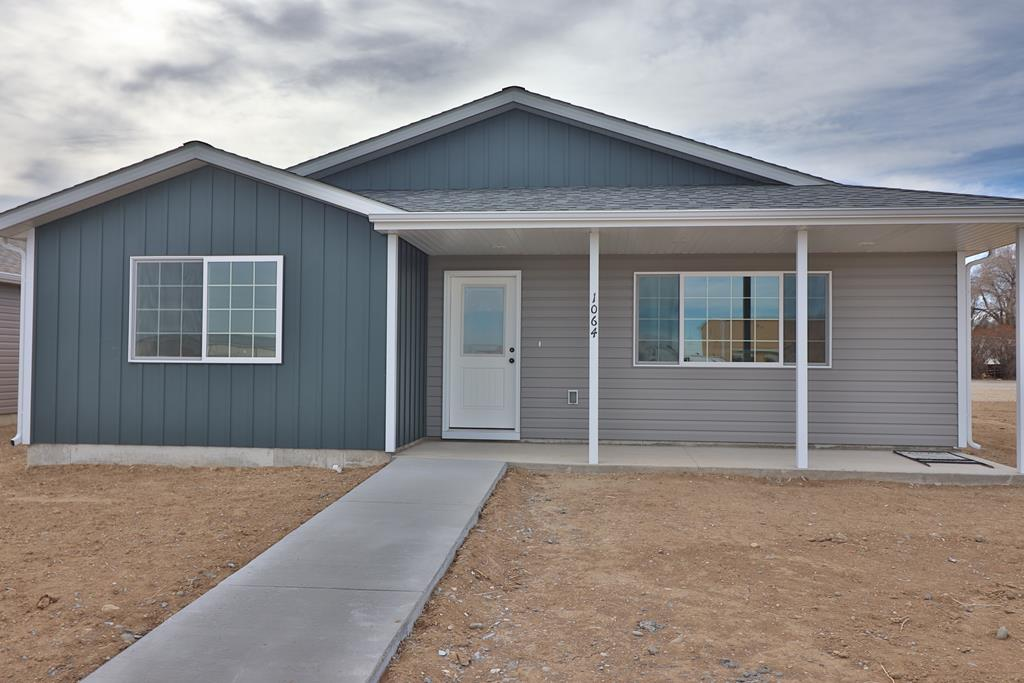 10016504 Powell, WY - Wyoming property for sale