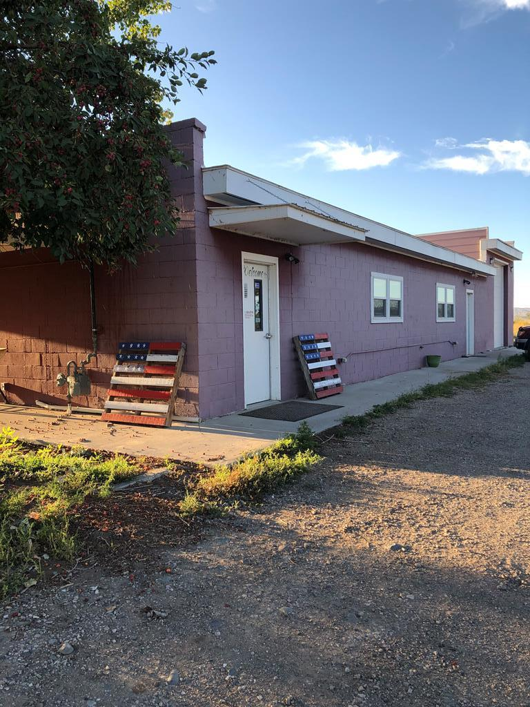 10016566 Powell, WY - Wyoming property for sale
