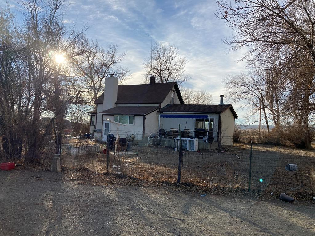 10016576 Powell, WY - Wyoming property for sale