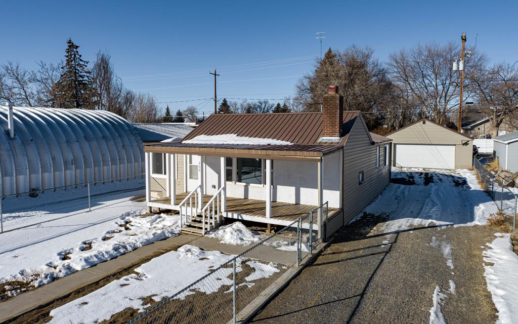 10016583 Powell, WY - Wyoming property for sale