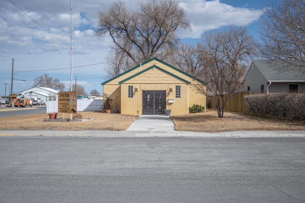 10016654 Powell, WY - Wyoming property for sale