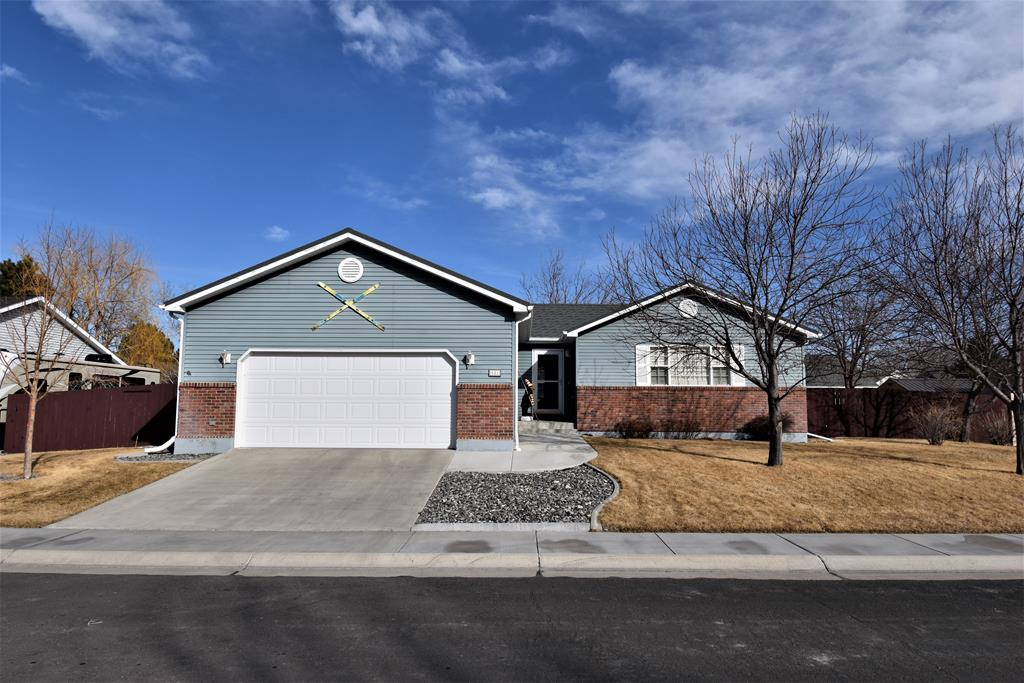 10016657 Powell, WY - Wyoming property for sale