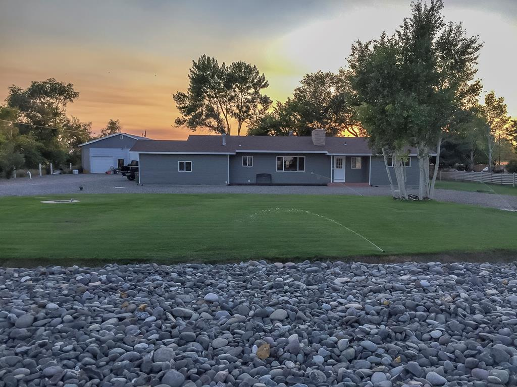 10016671 Powell, WY - Wyoming property for sale