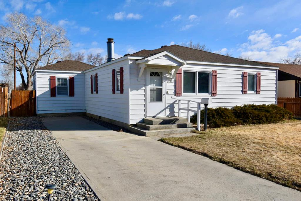 10016673 Powell, WY - Wyoming property for sale