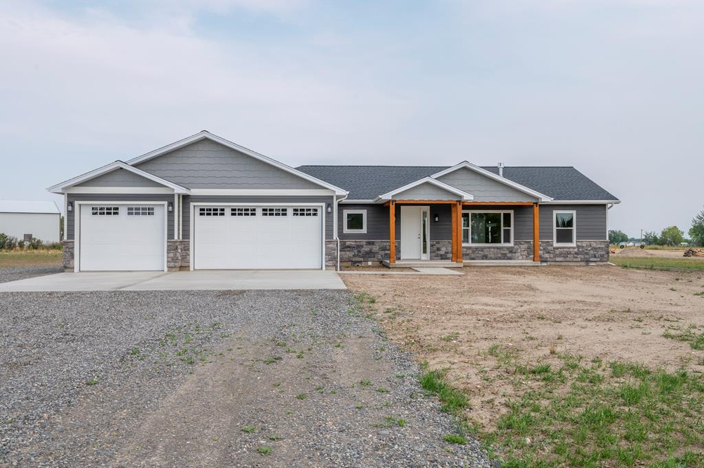 10016677 Powell, WY - Wyoming property for sale