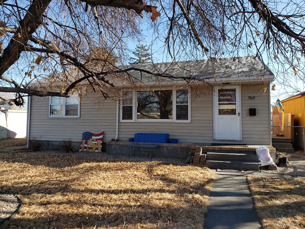10016686 Powell, WY - Wyoming property for sale