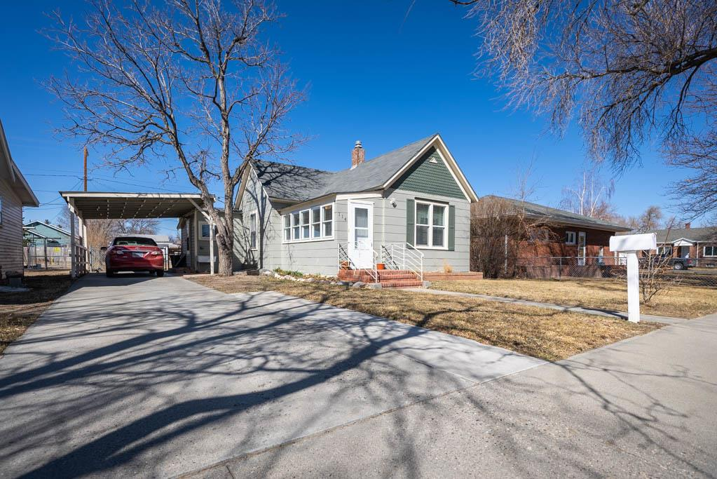 10016699 Powell, WY - Wyoming property for sale