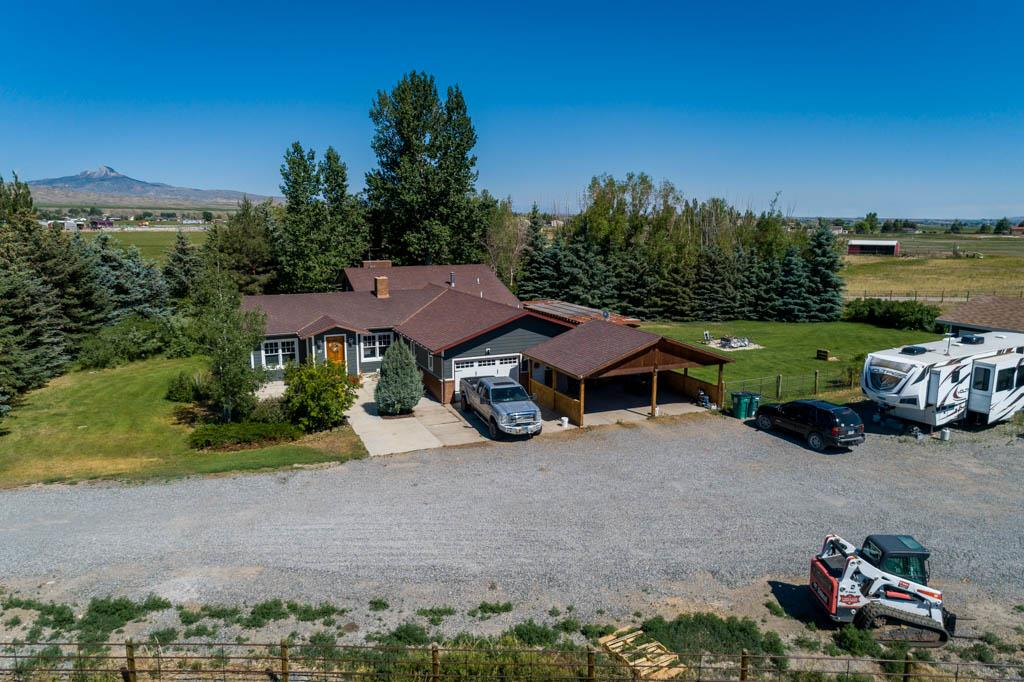 10016716 Cody, WY - Wyoming property for sale