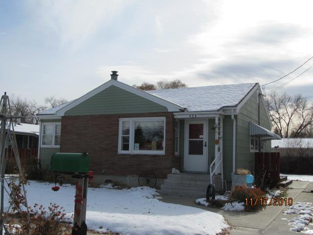 10016729 Powell, WY - Wyoming property for sale