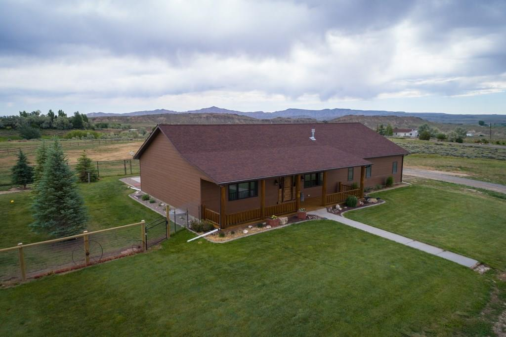 10016739 Cody, WY - Wyoming property for sale