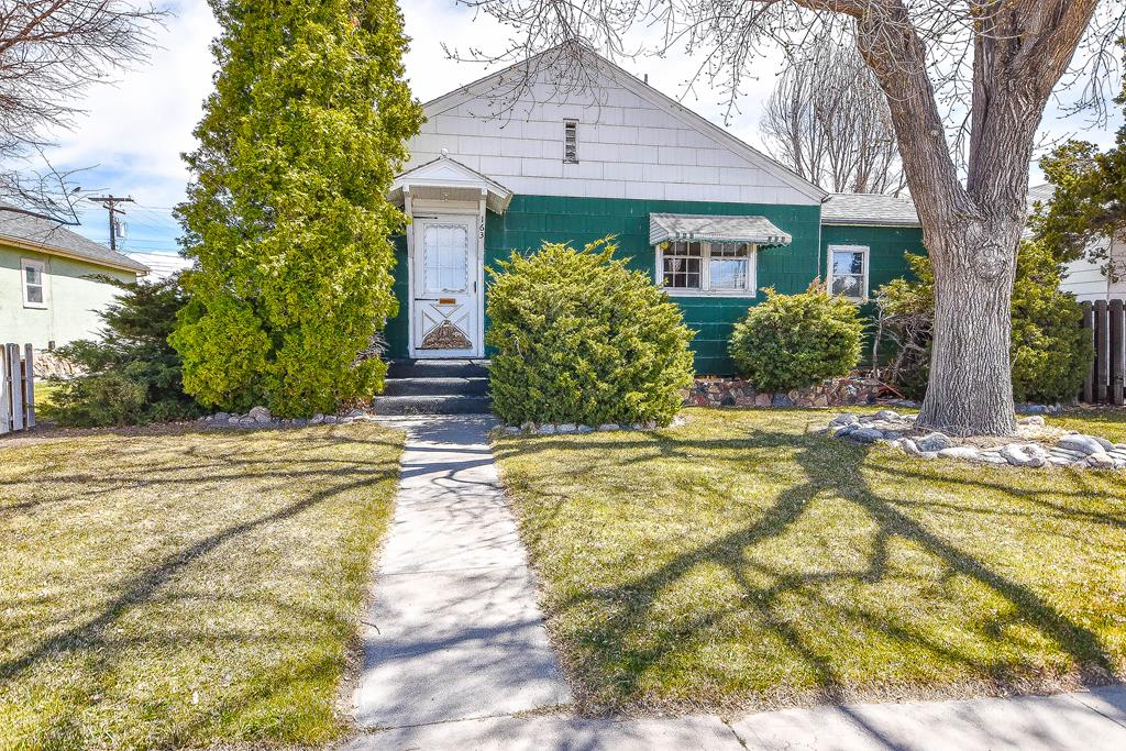 10016760 Powell, WY - Wyoming property for sale