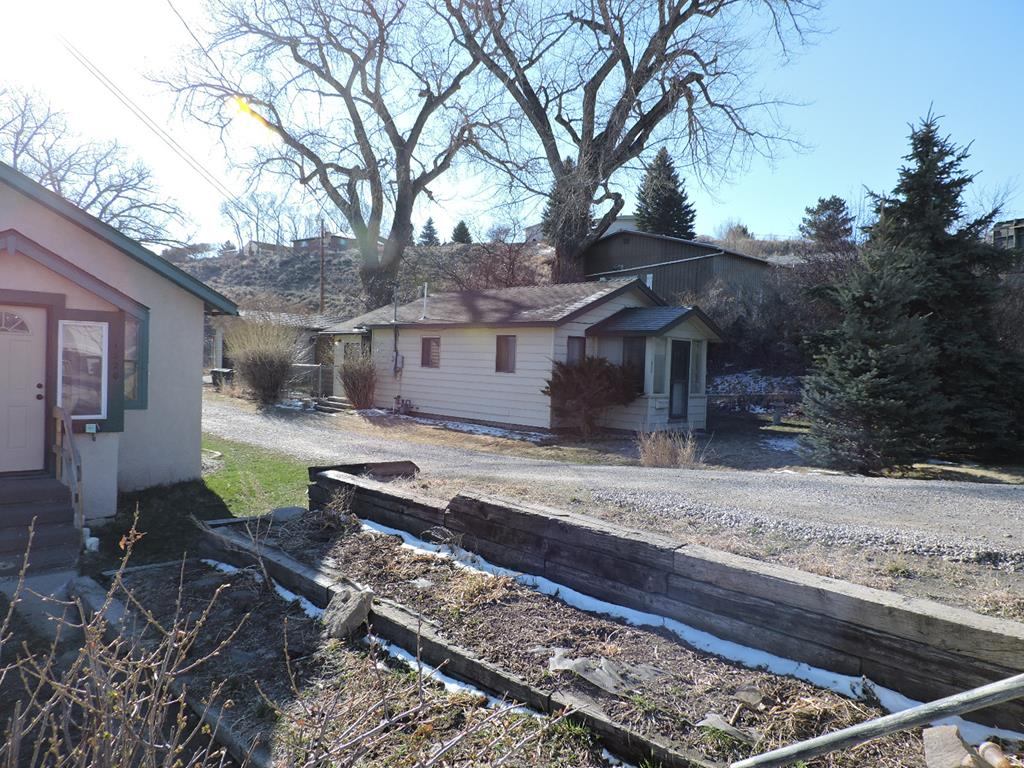 10016763 Cody, WY - Wyoming property for sale