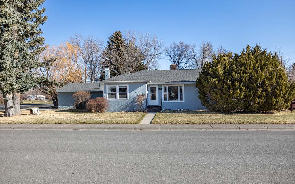 10016767 Cody, WY - Wyoming property for sale