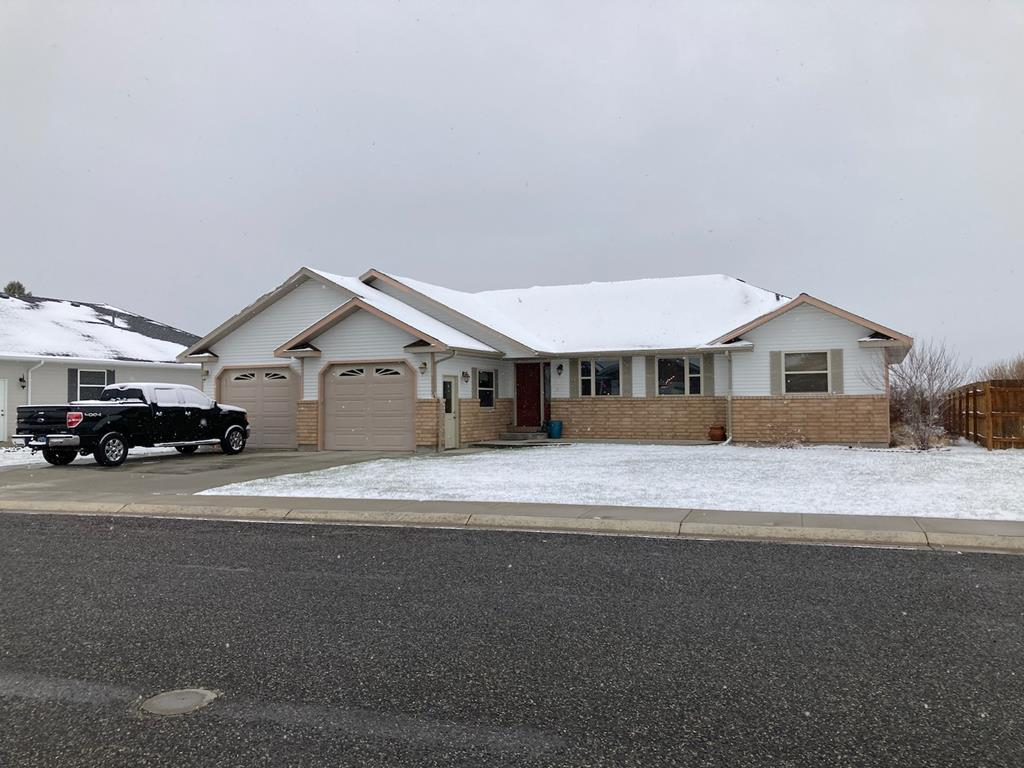 10016784 Cody, WY - Wyoming property for sale