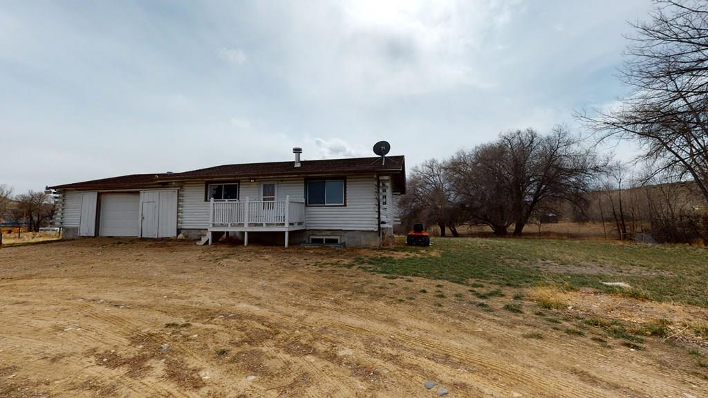 10016791 Cody, WY - Wyoming property for sale
