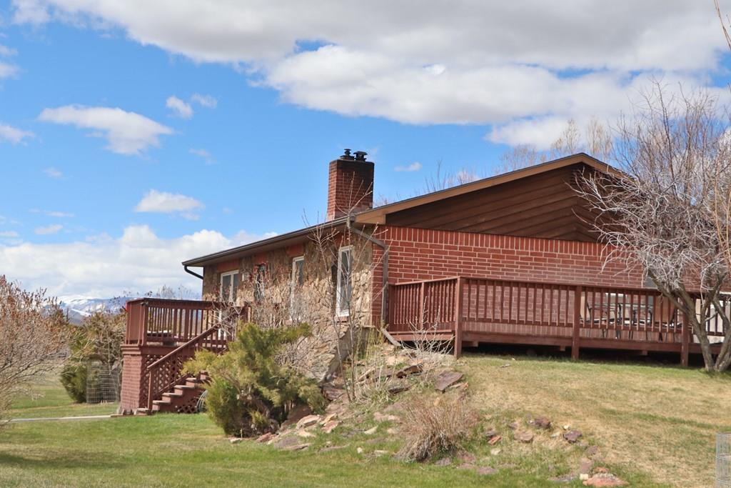 10016793 Cody, WY - Wyoming property for sale