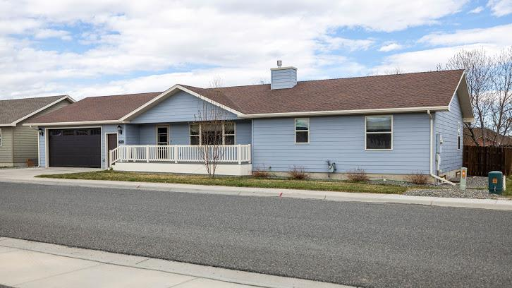 10016802 Cody, WY - Wyoming property for sale