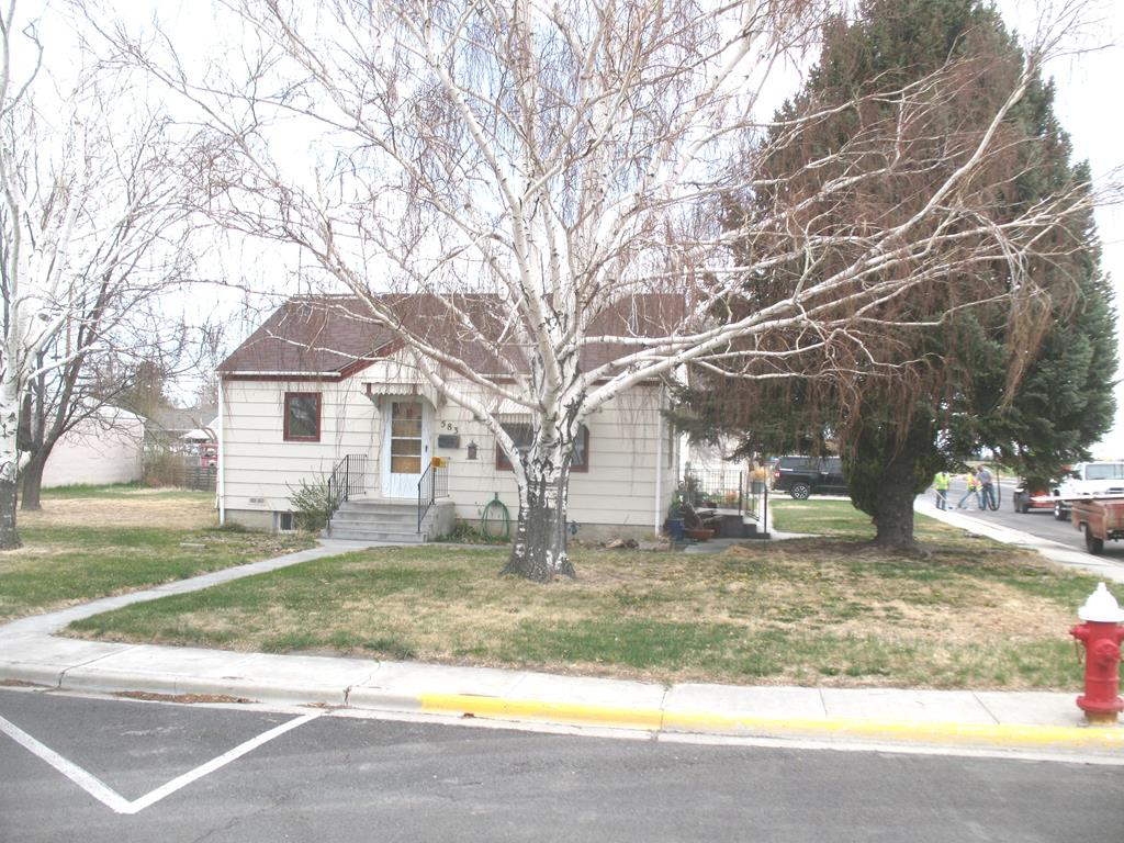 10016805 Powell, WY - Wyoming property for sale