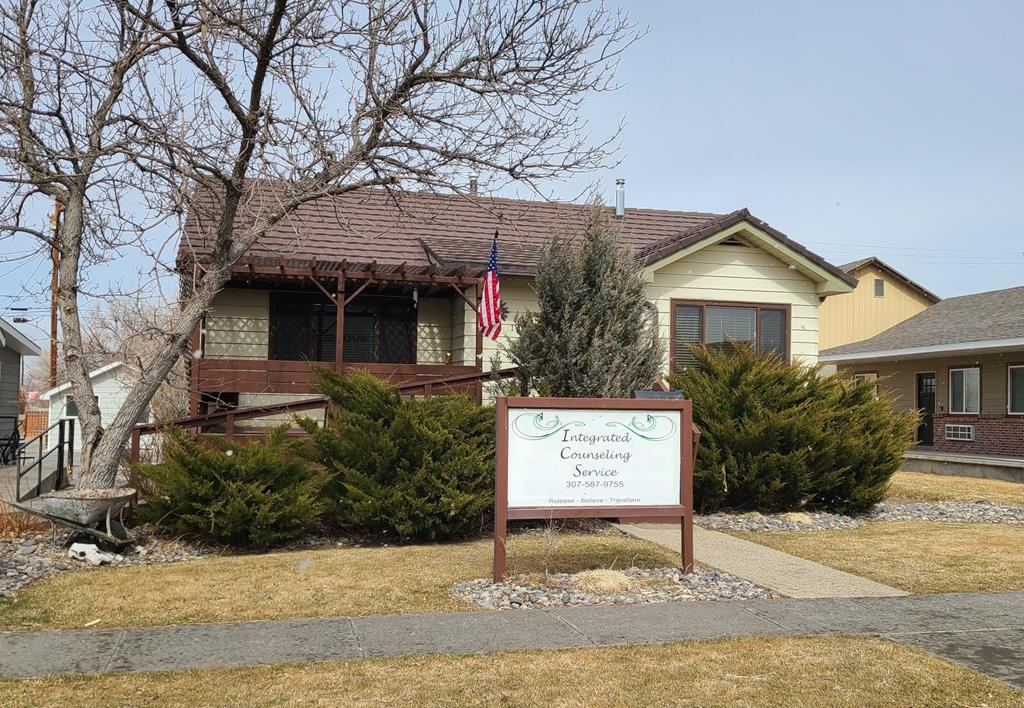 10016812 Cody, WY - Wyoming property for sale