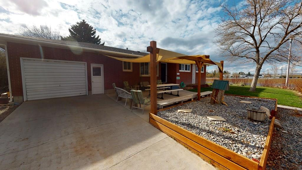 10016814 Powell, WY - Wyoming property for sale