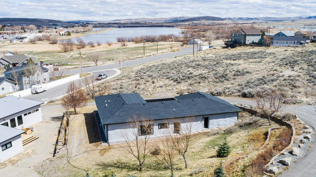 10016827 Cody, WY - Wyoming property for sale