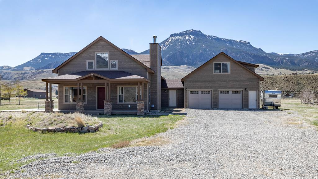 10016828 Cody, WY - Wyoming property for sale