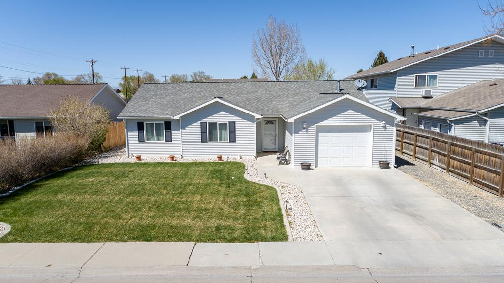 10016837 Powell, WY - Wyoming property for sale