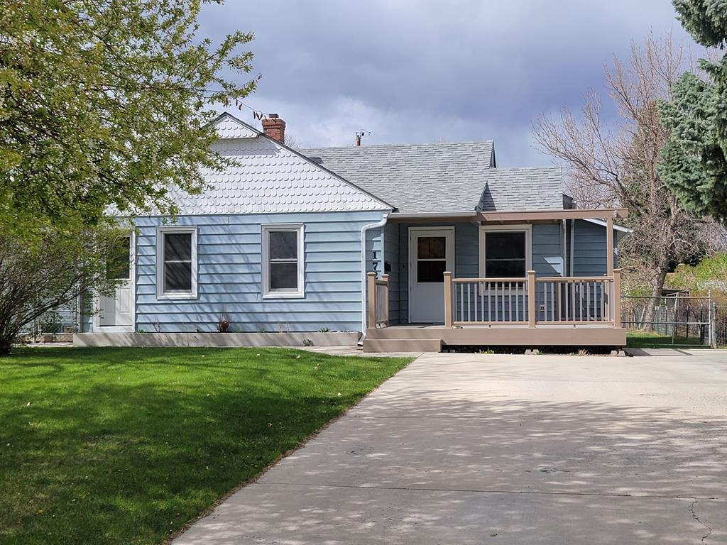10016851 Cody, WY - Wyoming property for sale