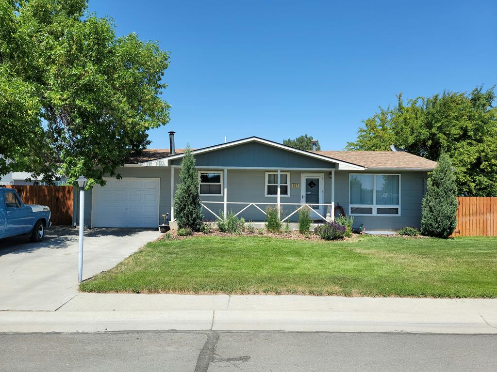 10016995 Powell, WY - Wyoming property for sale