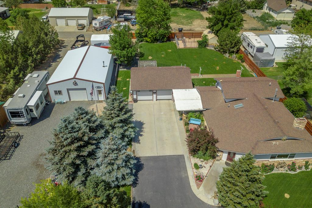 10017013 Powell, WY - Wyoming property for sale