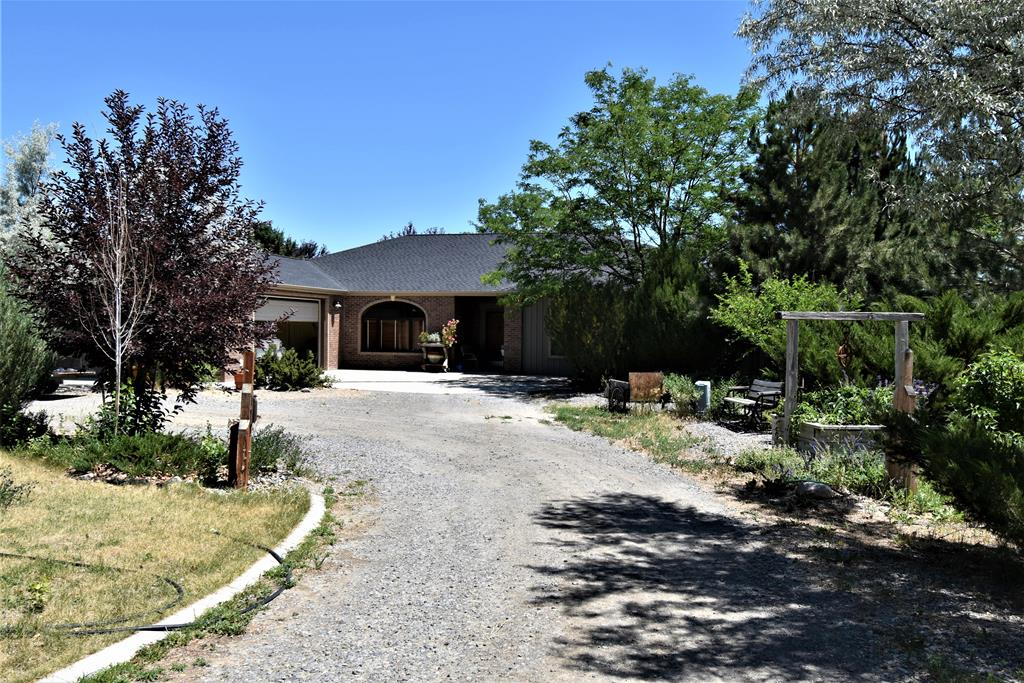 10017029 Powell, WY - Wyoming property for sale