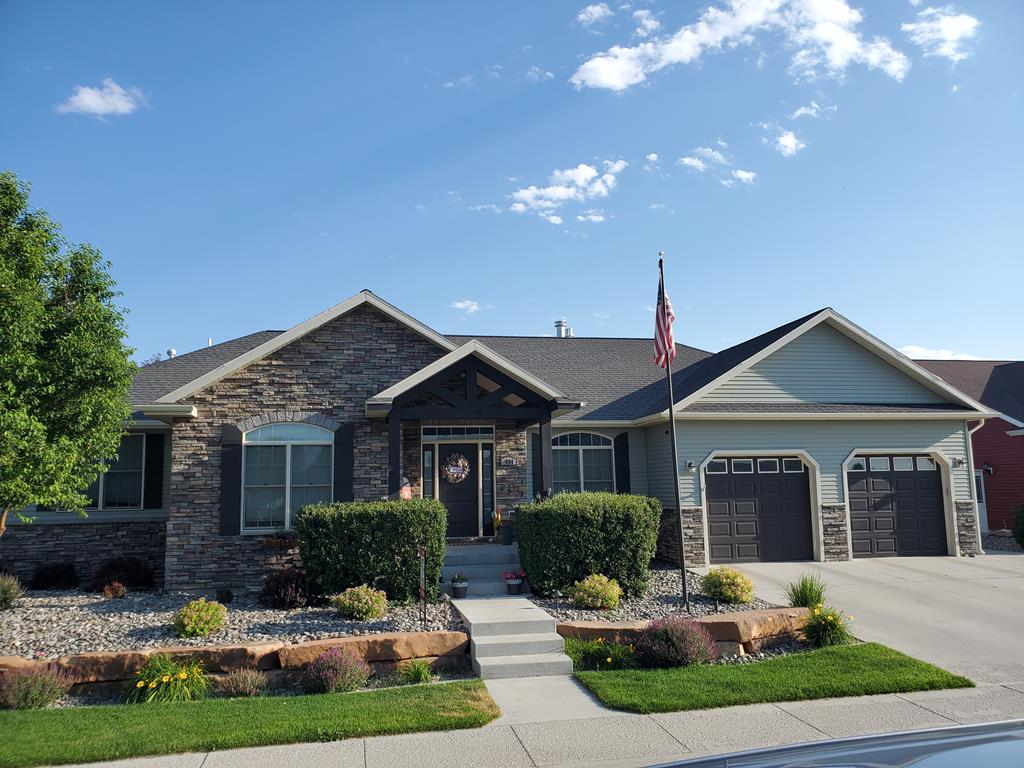10017055 Powell, WY - Wyoming property for sale